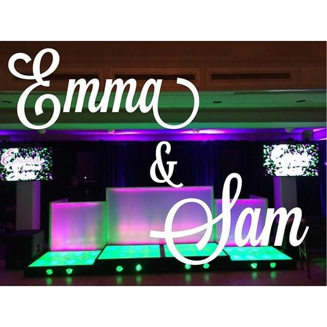 Happy B'nai Mitzvah Emma and Sam! We had a great time partying with both of you!! #Mazeltov #B'nai #Emma #Sam #AAE #turndownforwhat#allaroundentertainment#mitzvahseason #mitzvahentertainment
