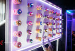 Free Standing DoNut Wall